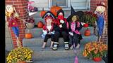 WPXI viewers, kids, pets dress up for Halloween - (8/25)