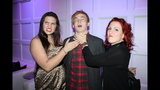 'Game of Thrones' star Jack Gleeson attends… - (11/18)