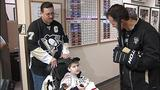 Photos: Sidney Crosby hosts 8-year-old boy… - (5/15)