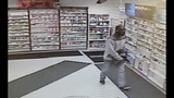 Surveillance photos of robbery at Fayette Co.… - (1/2)