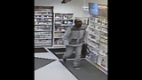 Surveillance photos of robbery at Fayette Co.… - (2/2)