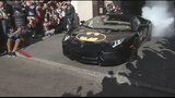 Photos: Batkid saves the day in Gotham - (8/25)