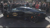 Photos: Batkid saves the day in Gotham - (11/25)
