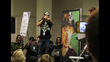 Pittsburgh area native Bret Michaels guest… - (2/22)