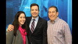 Jimmy Fallon visits WPXI-TV - (6/25)