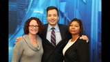 Jimmy Fallon visits WPXI-TV - (23/25)