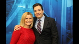 Jimmy Fallon visits WPXI-TV - (20/25)