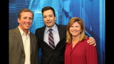 Jimmy Fallon visits WPXI-TV - (16/25)