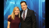 Jimmy Fallon visits WPXI-TV - (19/25)