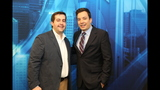 Jimmy Fallon visits WPXI-TV - (21/25)