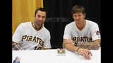 Pittsburgh Pirates fans meet players at PirateFest - (14/25)