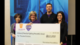 Woiner Foundation gives $30,000 to melanoma,… - (4/5)