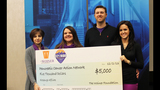 Woiner Foundation gives $30,000 to melanoma,… - (2/5)