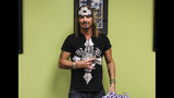 Pittsburgh area native Bret Michaels guest… - (11/22)