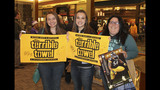 Pittsburgh Steelers participate in toy drive… - (12/20)