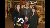 Pittsburgh Steelers participate in toy drive… - (17/20)