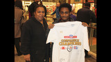Pittsburgh Steelers participate in toy drive… - (18/20)