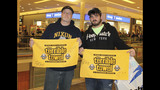 Pittsburgh Steelers participate in toy drive… - (5/20)