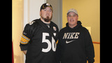 Pittsburgh Steelers participate in toy drive… - (4/20)