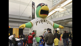 Thousands attend PirateFest in Pittsburgh - (17/25)