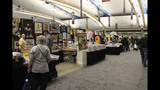 Thousands attend PirateFest in Pittsburgh - (6/25)