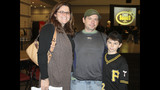 Thousands attend PirateFest in Pittsburgh - (24/25)