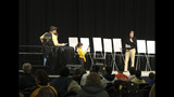 Thousands attend PirateFest in Pittsburgh - (11/25)