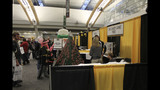 Thousands attend PirateFest in Pittsburgh - (2/25)