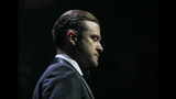 Justin Timberlake performs at Consol Energy Center - (10/25)