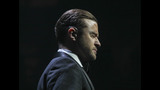 Justin Timberlake performs at Consol Energy Center - (3/25)