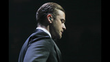Justin Timberlake performs at Consol Energy Center - (5/25)
