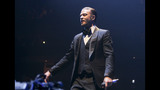 Justin Timberlake performs at Consol Energy Center - (8/25)