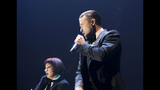 Justin Timberlake performs at Consol Energy Center - (7/25)