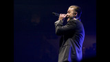 Justin Timberlake performs at Consol Energy Center - (12/25)