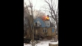 New Year's Eve fire in Baden - (9/10)