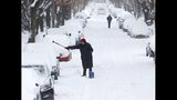 Photos: Snowstorm buries Northeast - (2/10)