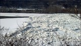 Photos: Ice blocks Allegheny River traffic - (2/5)
