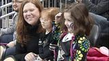 Photos: Penguins host Make-A-Wish children, families - (5/13)