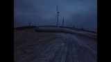Wind turbine topples over in Fayette County - (1/20)