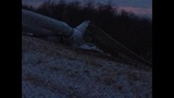 Wind turbine topples over in Fayette County - (2/20)