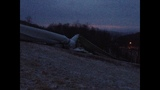 Wind turbine topples over in Fayette County - (20/20)