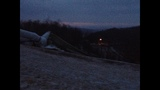 Wind turbine topples over in Fayette County - (15/20)