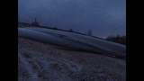 Wind turbine topples over in Fayette County - (18/20)