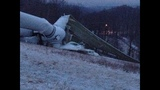 Wind turbine topples over in Fayette County - (3/20)