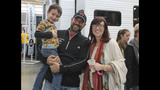 Thousands attend Pittsburgh RV Show - (12/25)