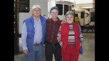 Thousands attend Pittsburgh RV Show - (10/25)