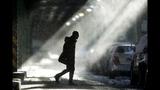 Photos: Winter storm wallops Northeast - (10/25)