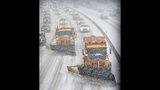 Photos: Winter storm wallops Northeast - (1/25)