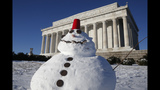 Photos: Winter storm wallops Northeast - (11/25)