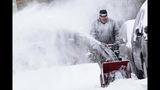 Photos: Winter storm wallops Northeast - (16/25)